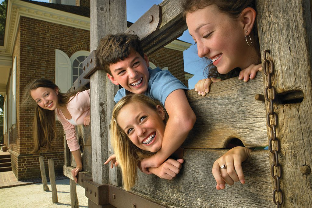 Family Fun Activities,  Family Attractions in Williamsburg, williamsburg family fun