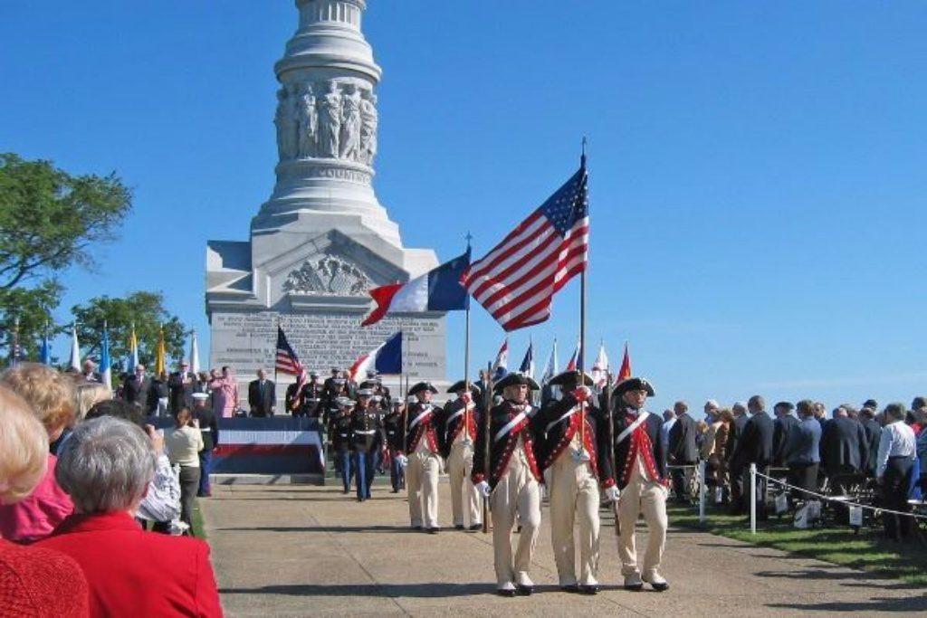 Yorktown Day