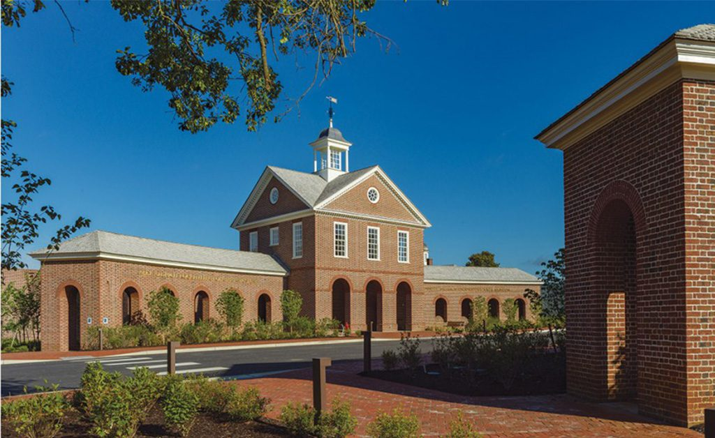 A Historic Makeover for the Art Museums of Colonial Williamsburg