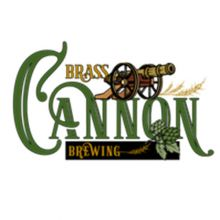 BRASS CANNON LOGO 0
