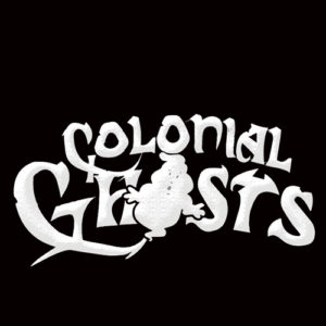 COLONIAL GHOSTS LOGO 300x300