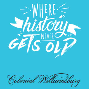 COLONIAL WILLIAMSBURG LOGO 300x300
