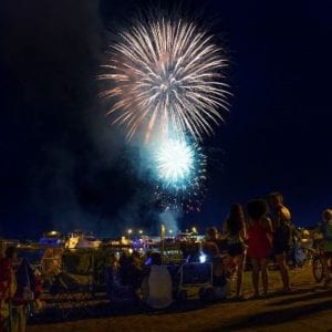 Independence Day in Yorktown