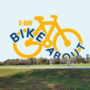 3 Day Bike Tour