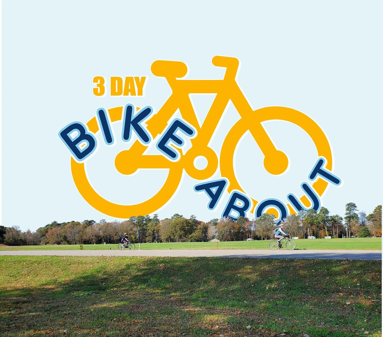 3 Day Bike About the Historic Triangle