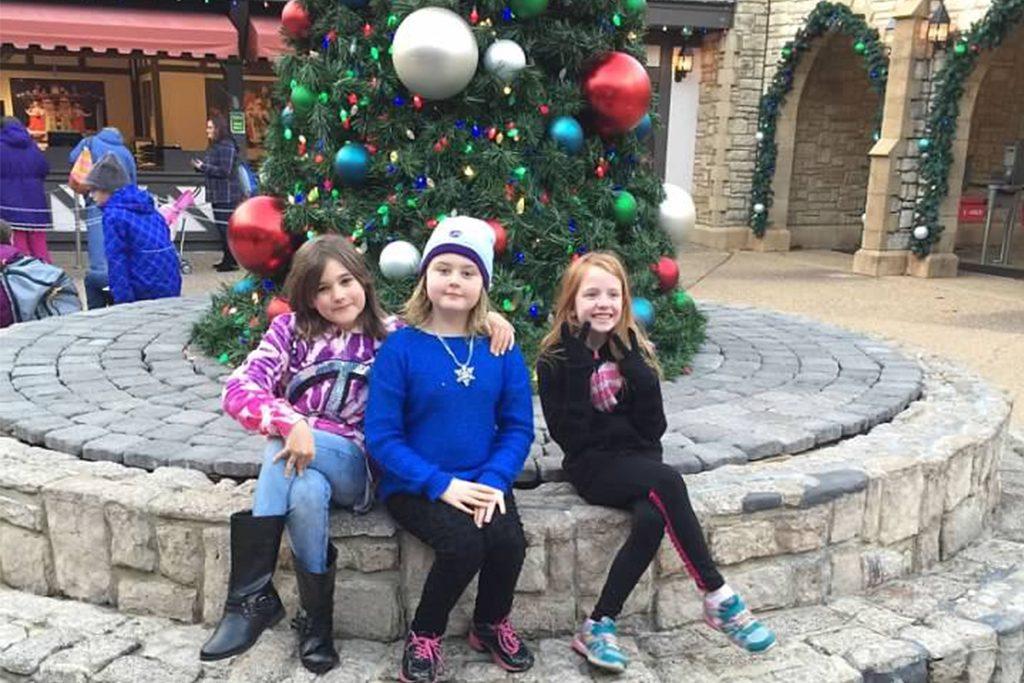 Busch-Gardens-Christmas-Town-tree