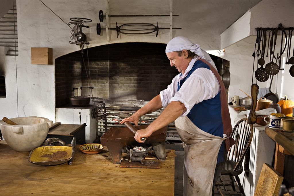 Colonial-Williamsburg-restaurants