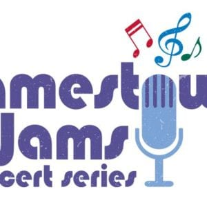 Jamestown Jams Concert Series