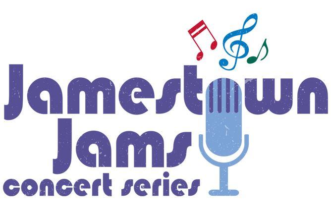 Jamestown Jams Concert Series Summer 2021: Good Shot Judy