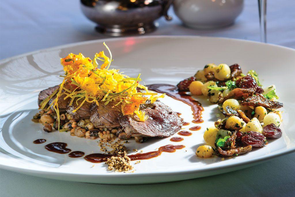 Williamsburg-Inn-restaurants